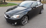2008年 LEXUS IS250 NAVI版 特惠中 JK嚴選