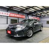 2017 大改款 Toyota Camry 2.0 尊爵版