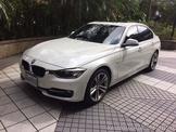 BMW 3 系列油電車,直式六缸引擎+電力輸出=雙動力引擎.車主自售.誠可議