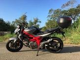 自售 2015 SUZUKI SFV 650