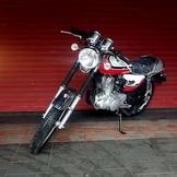 2004年 三陽 野狼R 125cc 化油器