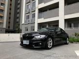 2014 出廠  BMW  428 COUPE  黑色   未領牌