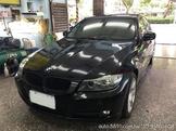 BMW 3-Series 320i 2.0L,無菸車,車主自售