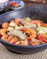 麻油蝦(4)