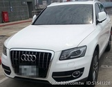 (hanson)2012AUDI Q5 優質進口休旅車 車況佳 優惠上市