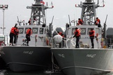 李喜明談微型飛彈突擊艇構想 來自雄三誤射事件啟發
