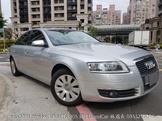 AUDI  2007 A6 2.0  Perfect勁陞