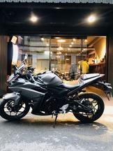 2016年 Yamaha YZF-R3 ABS 總代理 滿18可分期 免頭款 歡迎車換車 網路評價最優 業界分期利息最低 仿賽 黃牌 忍3 R15 小阿魯 可參考