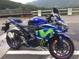 售 2015年 YAMAHA R3 ABS