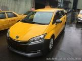 隆成計程車-2013年E-hi,免鑰匙版,整車原版件,里程保證