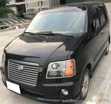 SUZUKI SOLIO 2004款1.4L優質的車況便宜的價格(阿勝)