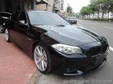 BMW 12年528I 小改款 大螢幕 電動尾門 台中德富汽車