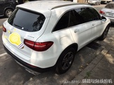 車主自售2016出廠中華賓士總代理GLC250