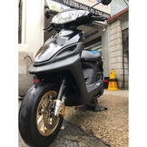 YAMAHA 山葉 Super Four 100 RS RSZ QC CUXI RS-Z SF SF100
