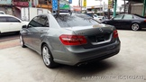 極品[可全貸]2011年BENZ E350 車美如新 不買可惜