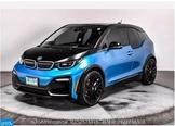 新款2018年BMW I3 S REX電動車增程版吉美汽車