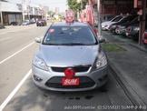 12 Focus 福克斯 1.8 五門 銀~女用車.車極美!
