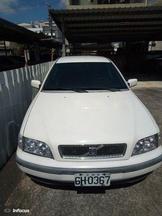 Volvo s40 1999年