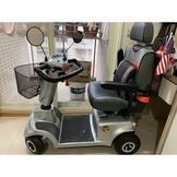 二手四輪電動代步車-全新
