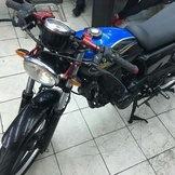 2012年 KTR150(改)自售