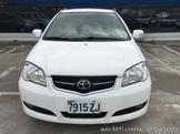 自售 2010 VIOS 白 女用一手車 原廠保養完整 車內氣氛佳