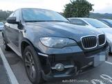 (精美車房)2009年 BMW X6 3.0L 跑7萬 306匹原鈑