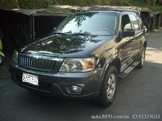自售2002年出廠領牌FORDESCAPE 2.0 休旅車