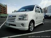 自售SUZUKI SOLIO(貨車版)省稅金。車美少跑一萬元交車。實車實價
