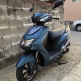 Yamaha 勁戰5代125