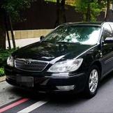 2004年Toyota  Camry  2.0 G