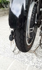 New  100% good Electric bicycle 電動車