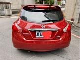 Nissan tiida 2015 5門 1.6 掀背車 自售