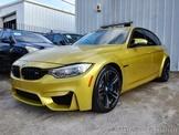 2015 BMW M3 編號#276179 接單引近 實價 無其他費用