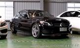 [速度國際車業]正15 C300 AMG 豪華滿配!未領牌 新車利率 只跑1萬公