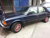 售 1987年 peugeot 305 1.6 原廠手排 保持非常完整 在台中 經典老車