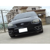 Ford福特 Focus 2.0s 原廠手排 精品改裝/車況良好/全額貸免頭款 保證強力過件