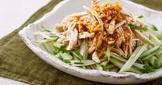 【家樂福廚房】低熱量輕食》涼拌雞胸肉絲