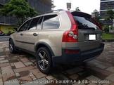 最佳安全休旅車款XC90 七人座 一手美車.原廠保養