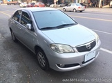 VIOS 2009 自排1.5L 免頭款可超貸 自售車