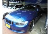 BMW/寶馬 335I 66.8萬 藍色 2006