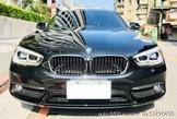 自售 BMW1系列五門掀背跑車 118i 2015-16年
