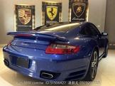 凱文歐美進口商2007年總代理911 turbo 加值選配150萬 實車實圖