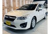 Subaru/速霸陸 IMPREZA 42.8萬 2015