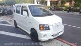 隨便賣!05年 SOLIO 轎車版 雙安 ABS 五人座