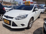 2012 FORD FOCUS 1.6 白