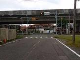 火車站百坪鐵皮屋雙面路建地