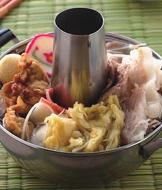 酸菜白肉鍋(3)