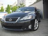 同德汽車 2009LEXUS IS 250 年輕帥氣 輕巧靈活 加速快感