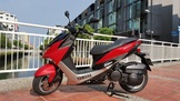 高雄 環球車業 新車 中古車 山葉 FORCE 155cc 賣到缺貨的好車
