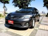 2012年 豐田 ALTIS 1.8 E版 一手用車 小改款七速 認證保證保固